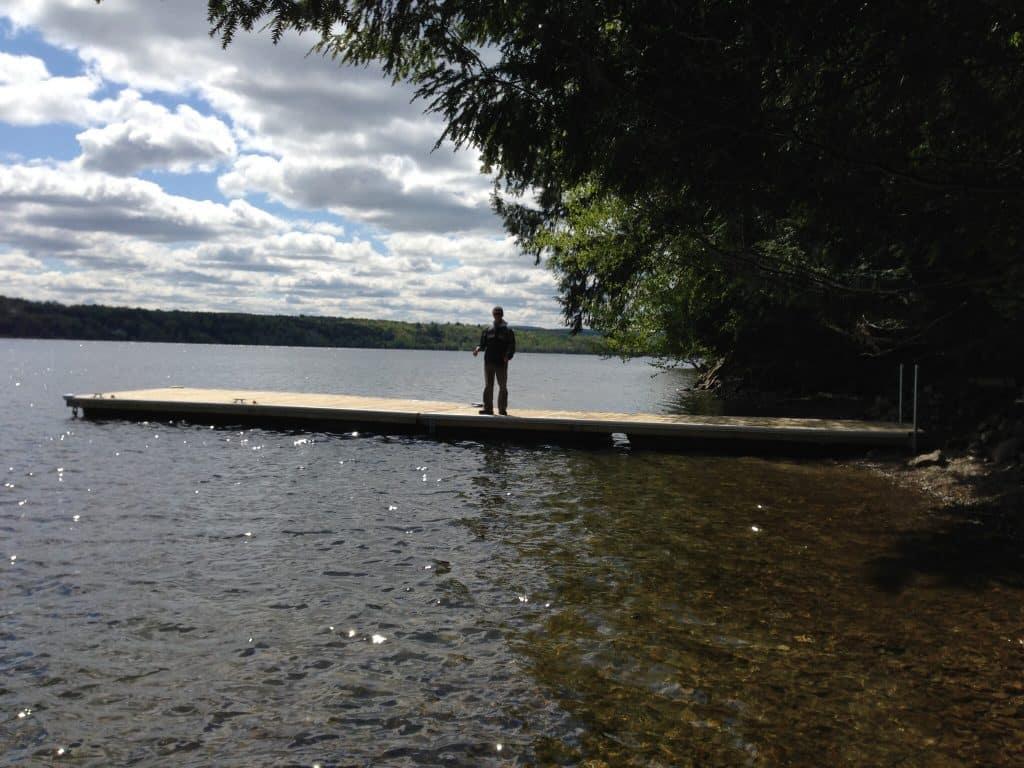 Lac Massawipi